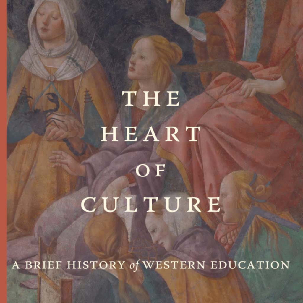 Cover of the Heart of Culture book
